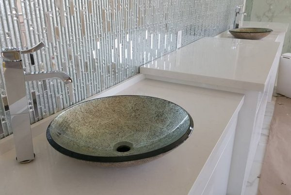 bathroom vanity top toronto