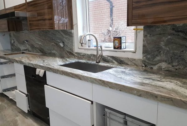 kitchen granite countertop toronto