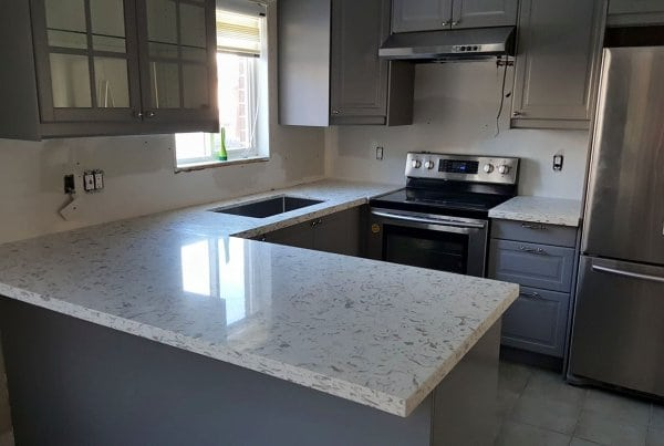 kitchen countertop toronto