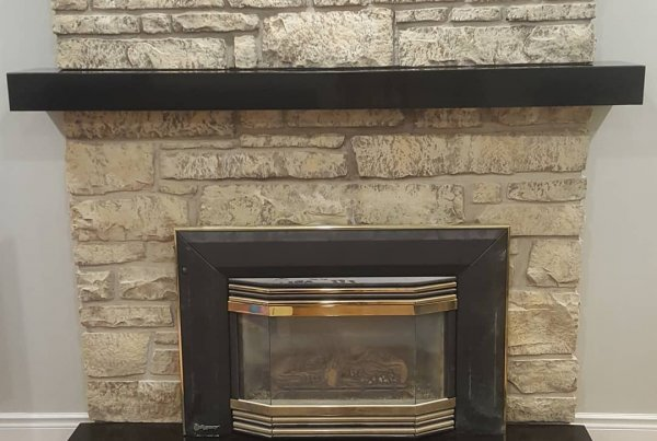 fireplace toronto
