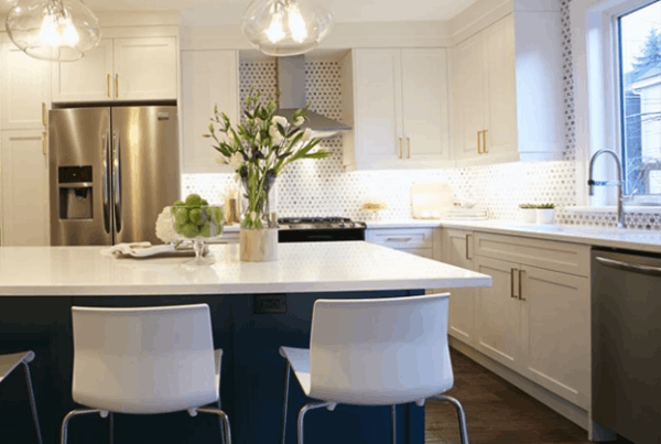 solid surface countertops toronto